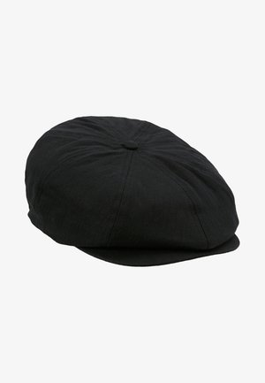 BROOD SNAP - Bonnet - black