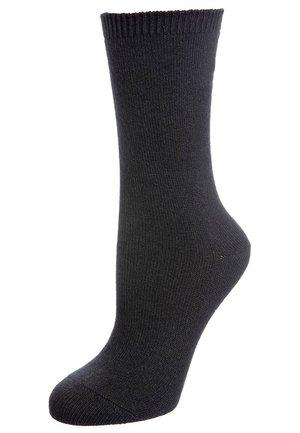 COSY  - Sports socks - black