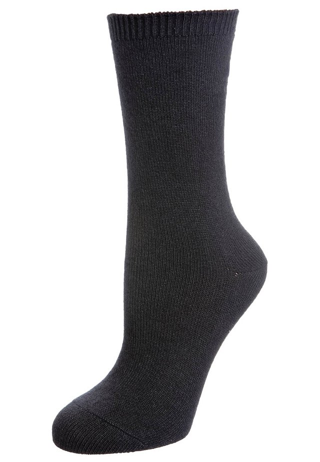 COSY  - Sports socks - black