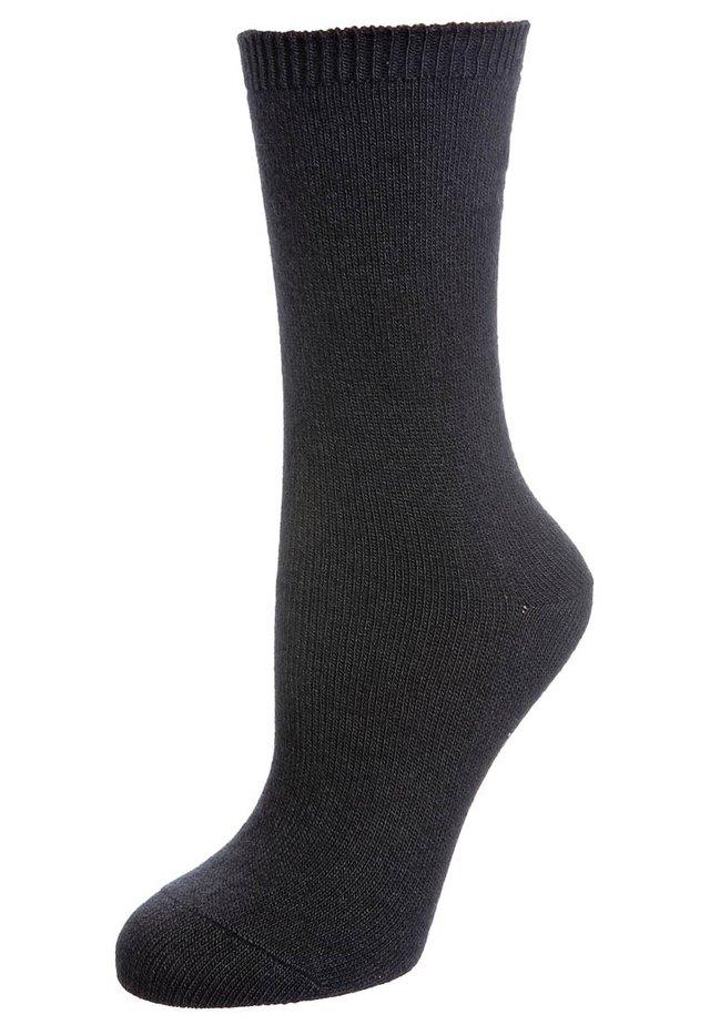 COSY  - Chaussettes de sport - black