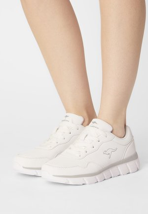 CALI - Sneakers - white/vapor grey