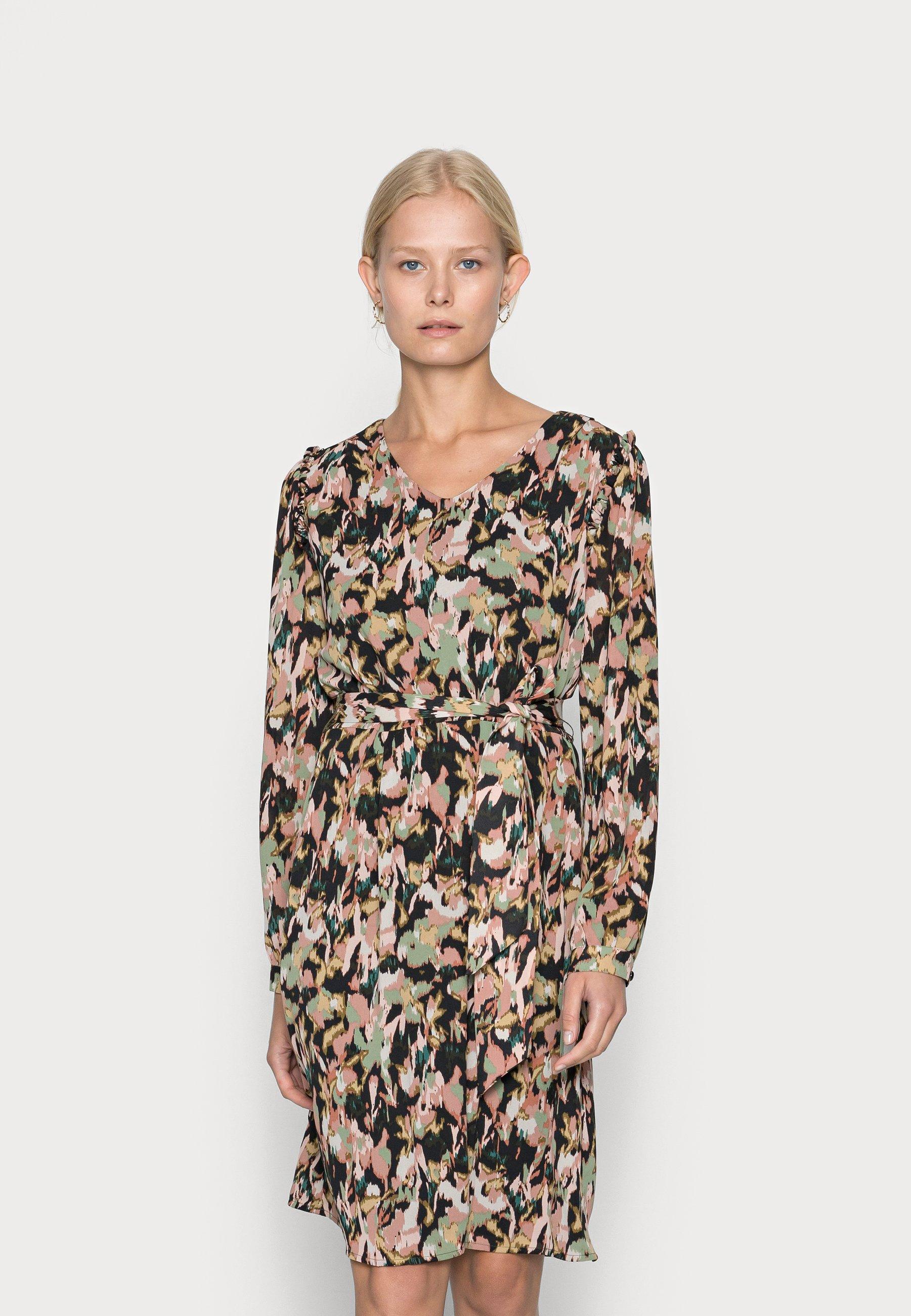 Mujer DRESS SHORT - Vestido informal