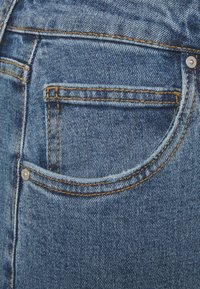 Cotton On Curve - CURVE TAYLOR MOM - Jeans Skinny Fit - blue - 2