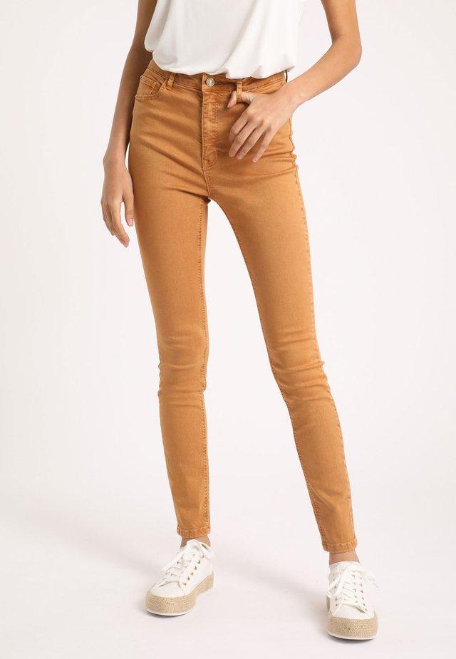 Jeans Skinny Fit - delicate beige