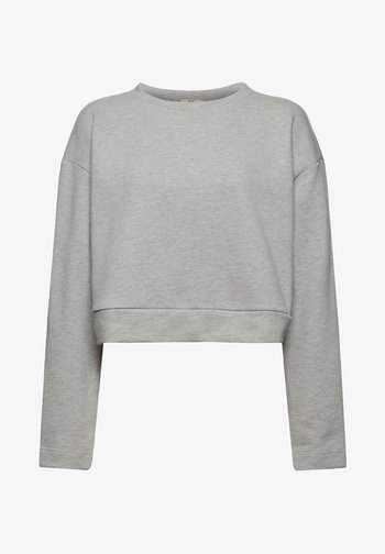 Felpa - light grey