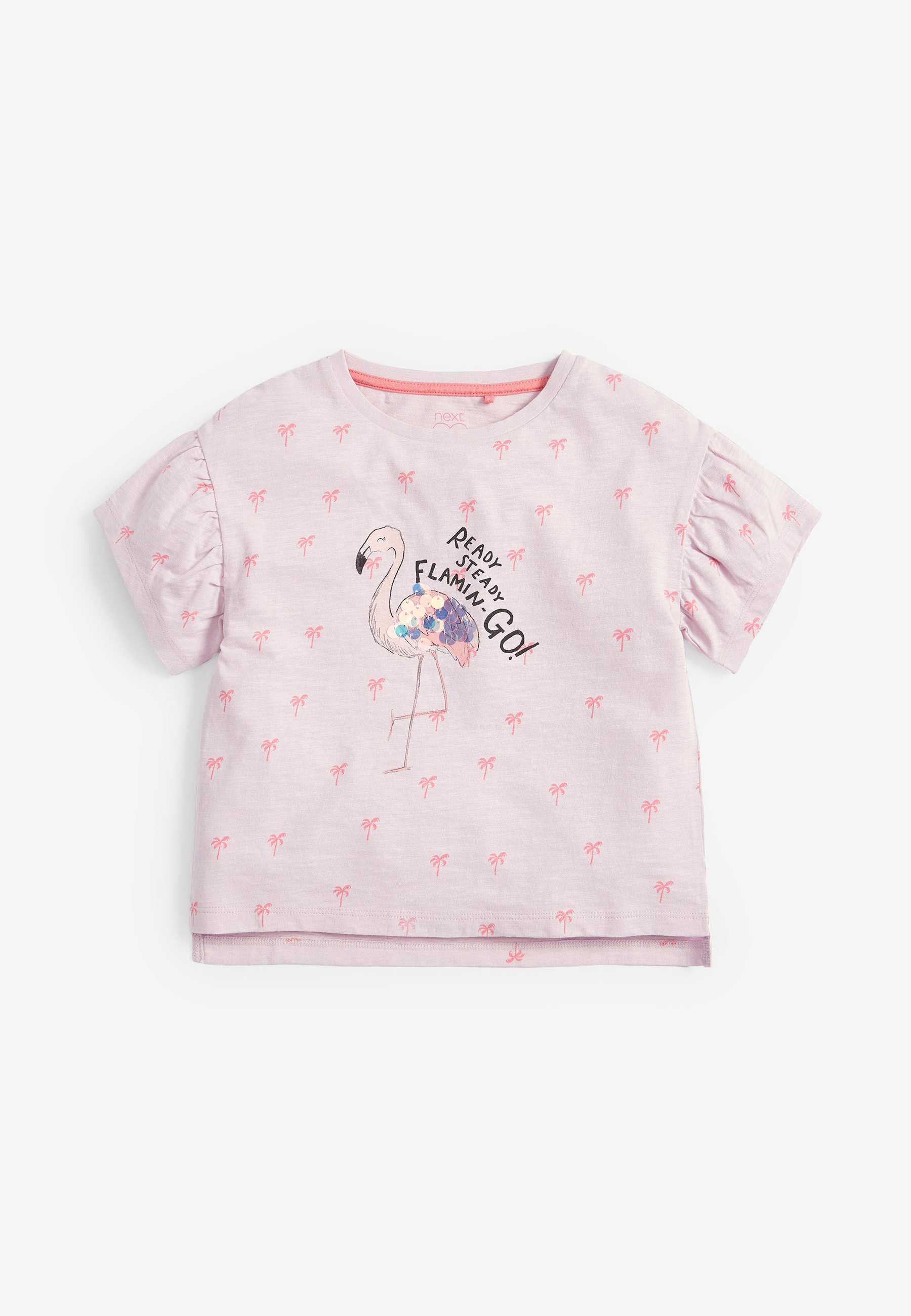 Bambini SEQUIN  - T-shirt con stampa