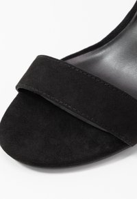 New Look - SPOINT - Sandály na vysokém podpatku - black - 2