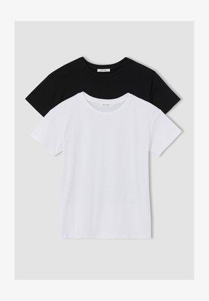 PACK OF 2 - Basic T-shirt - karma