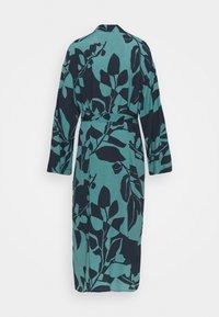 Esprit Collection - KIMONO - Summer jacket - navy - 1