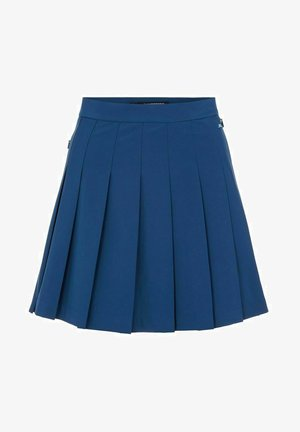 ADINA - Sports skirt - midnight blue