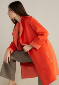 Falconeri - Winter coat - arancio - 3