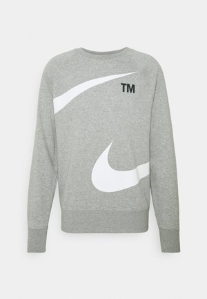 CREW - Sweatshirt - grey heather