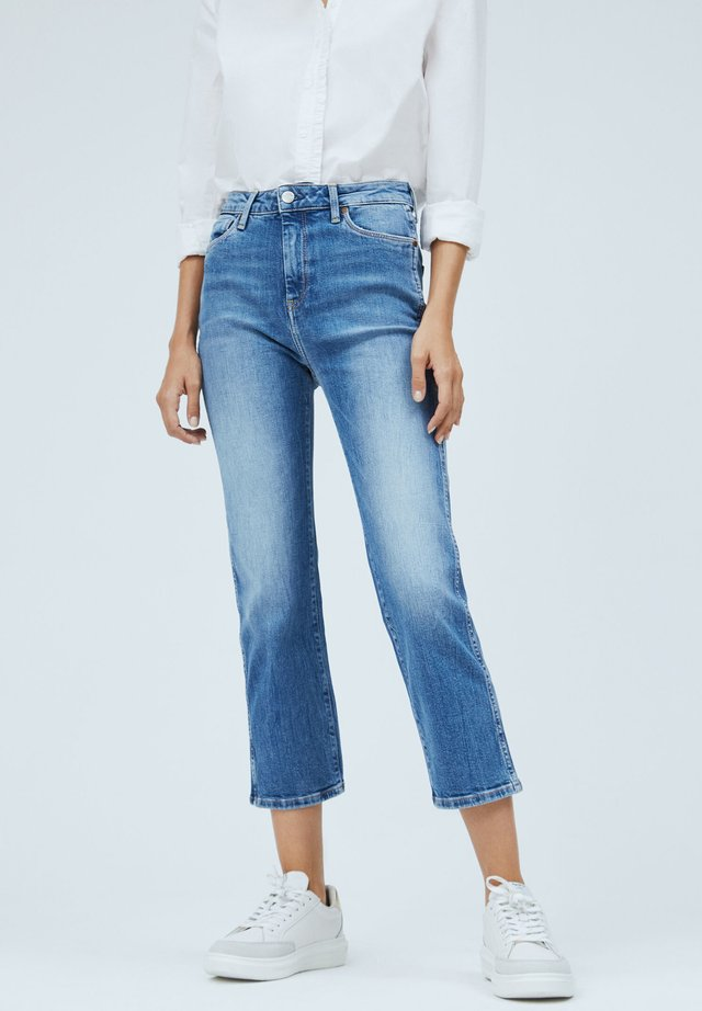 DION - Jeans slim fit - denim