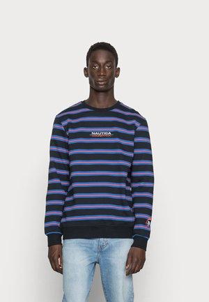 GAMA - Sweatshirt - black