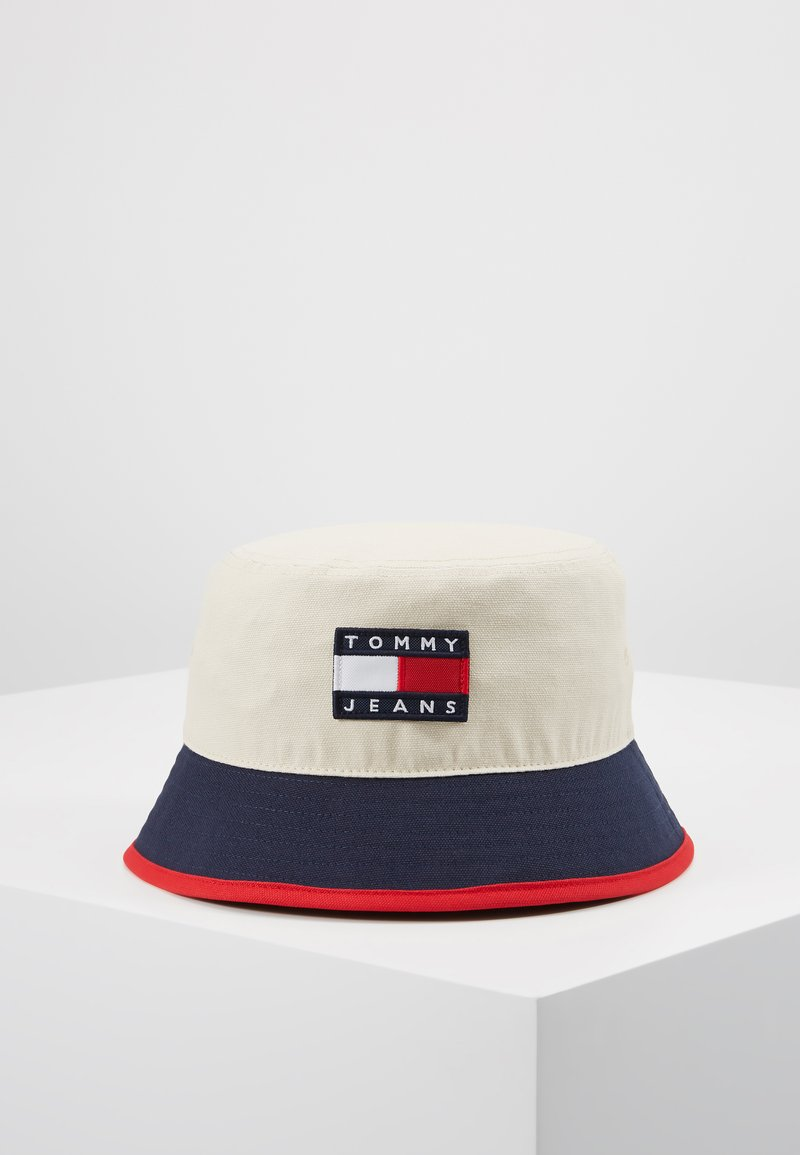 Tommy Jeans - HERITAGE BUCKET  - Sombrero - multi-coloured