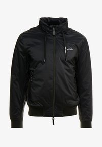 Armani Exchange - Korte jassen - black