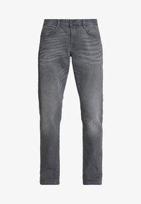 TOM TAILOR - MARVIN - Straight leg jeans - grey denim - 4