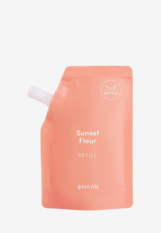 REFILL - Vloeibare zeep - rosa