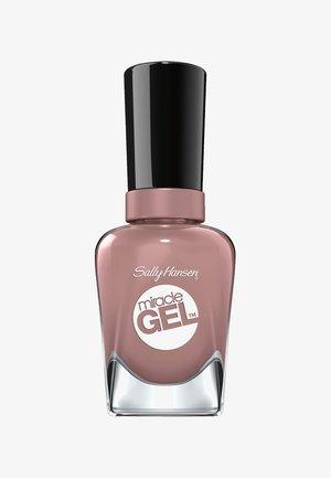 MIRACLE GEL - Nail polish - 494 love me lilac