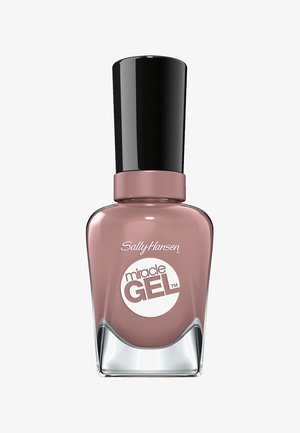 MIRACLE GEL - Nagellak - 494 love me lilac