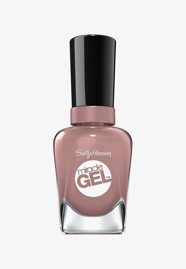 MIRACLE GEL - Nail polish - 494 love me lilac