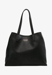 VIKKY LARGE  - Tote bag - black