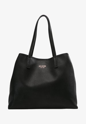 VIKKY LARGE  - Shoppingveske - black