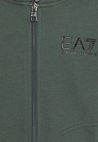 Emporio Armani - EA7 FELPA - Zip-up hoodie - urban chic - 3