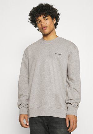 LORETTO - Sweatshirt - grey melange