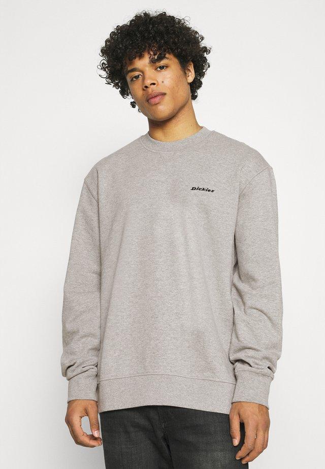 LORETTO - Sweater - grey melange
