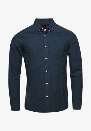 Skjorter - navy marl/dark grey