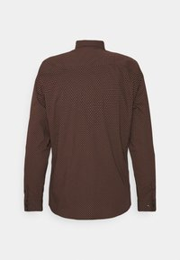 Jack & Jones PREMIUM - JPRBLABLACKPOOL STRETCH  - Formal shirt - fudge - 1