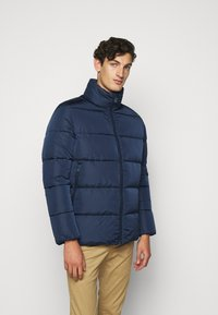 Save the duck - MEGAY - Winter jacket - navy blue - 0