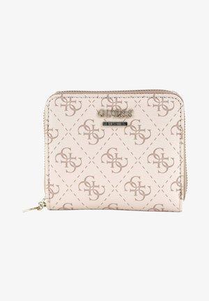 Wallet - light pink