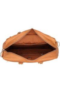 Cowboysbag - THE COLLEGE - Briefcase - tobacco - 4