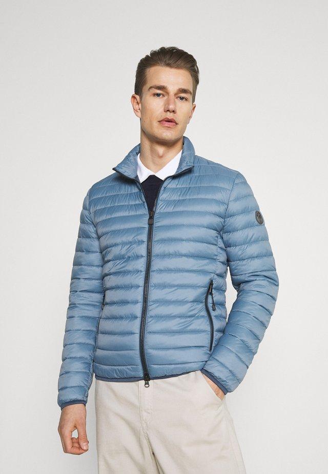 Winterjas - blue