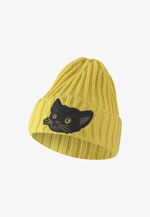 Beanie - super lemon-panther