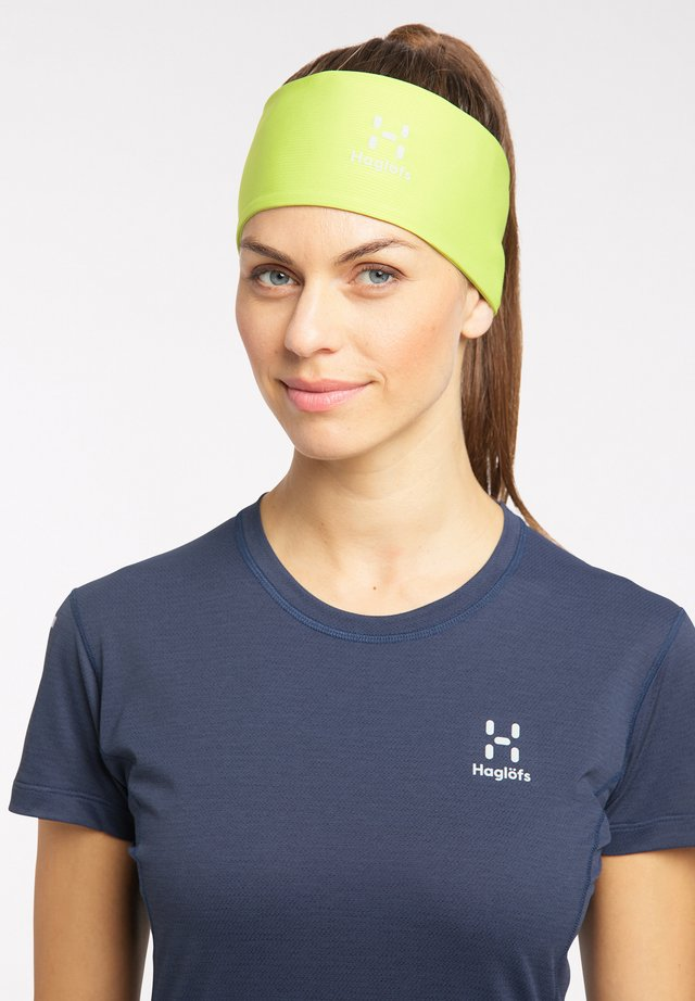 L.I.M TECH  - Ear warmers - sprout green