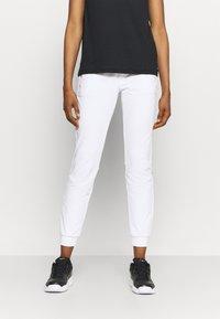 Limited Sports - SOLE - Teplákové kalhoty - white - 0