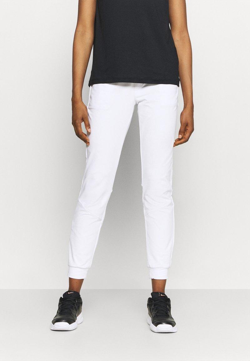 Limited Sports - SOLE - Teplákové kalhoty - white