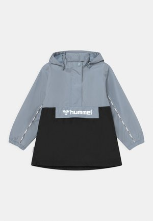 TIMU UNISEX - Windbreaker - light blue
