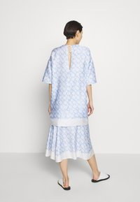 By Malene Birger - SIKA - Blouse - pacific blue - 2