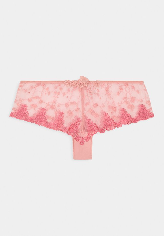 NIGHTS SHORTY - Onderbroeken - rose tutu