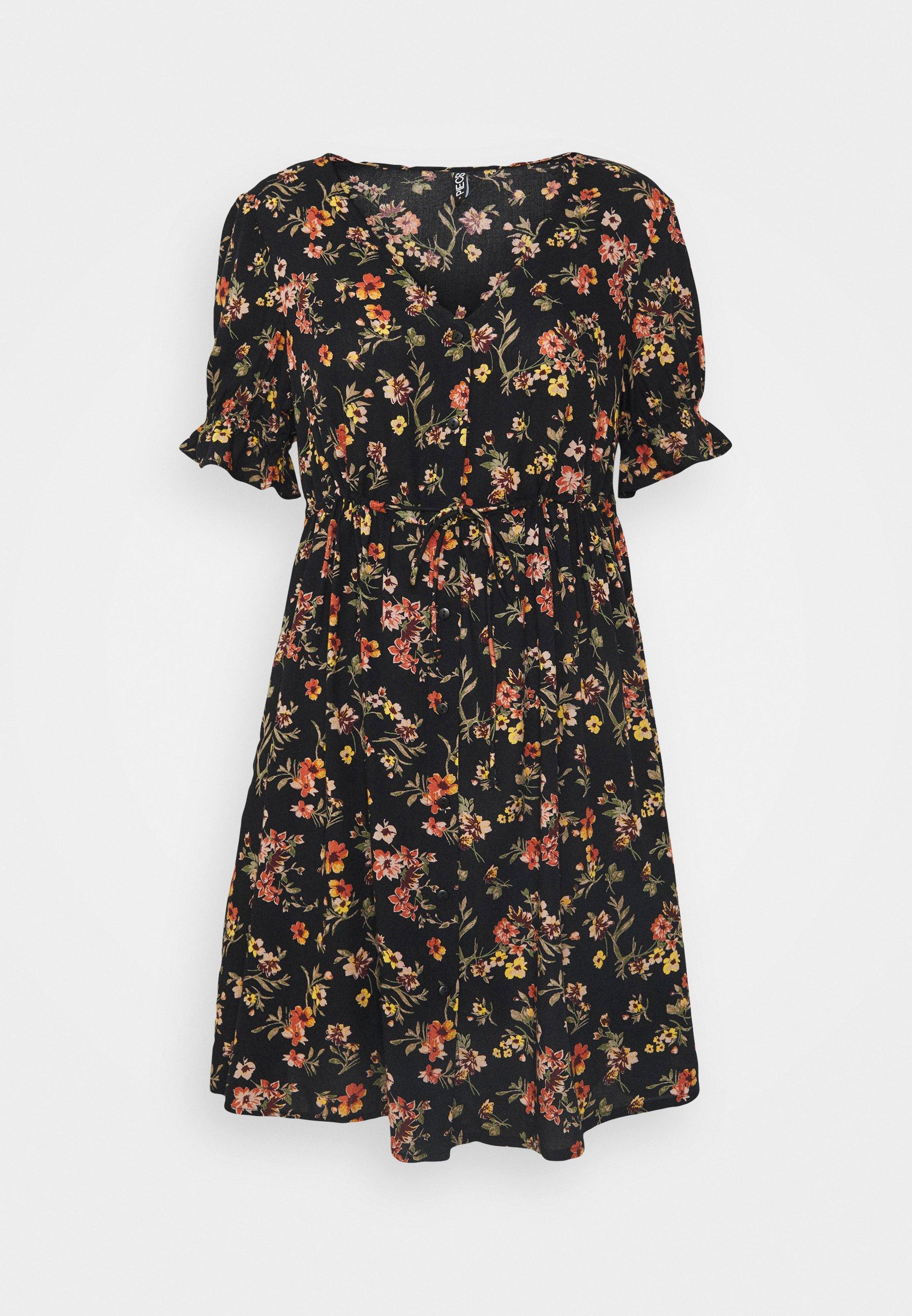 Mujer PCCARLA DRESS - Vestido informal