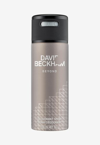DAVID BECKHAM BEYOND DEO SPRAY - Deodorant - -