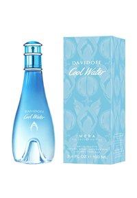 DAVIDOFF Fragrances - DAVIDOFF COOL WATER WOMAN MERA COLLECTOR'S EDITION EAU DE TOILET - Eau de Toilette - - - 1