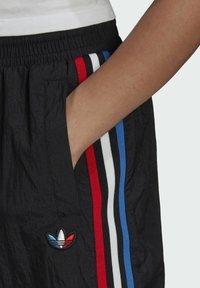adidas Originals - JAPONA - Pantaloni sportivi - black - 3
