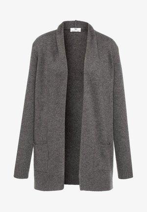 Vest - medium grey