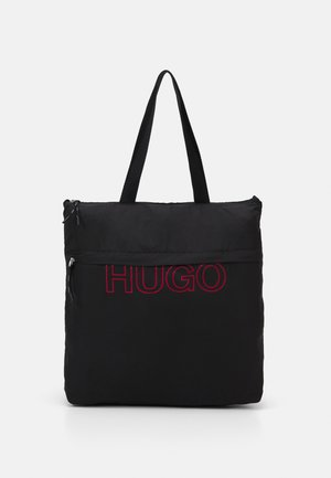 REBORN SHOPPER - Tote bag - black