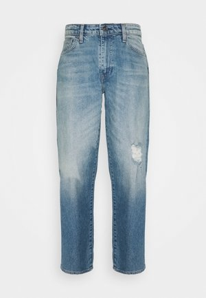 DRAFT - Jeans Tapered Fit - cactus